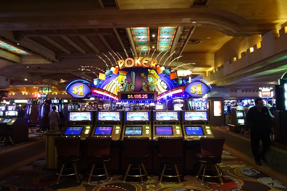 Casino Gratuit Sans Telechargement Machine A Sous